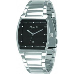 Kenneth Cole 3866 Quartz Stainless Steel 5.5'' #23